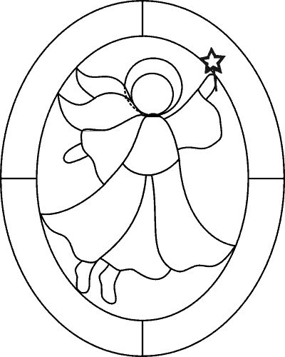 Free Printable Stained Glass Patterns | 1998 2014 warner stained glass patterns may be reproduced for non ...