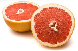 Les pépins de pamplemousse sont riches en composés phénoliques et en vitamine C.