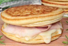 pancakes salati