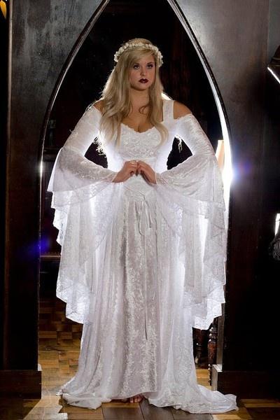 Bride Arthur Gwen My Lady 62