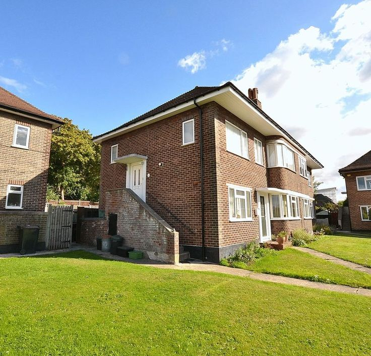 FOR SALE 2 BED MAISONETTE #WESTWICKHAM  http://www.vincentchandler.co.uk/properties-for-sale/property/7233368-rosslyn-close-west-wickham