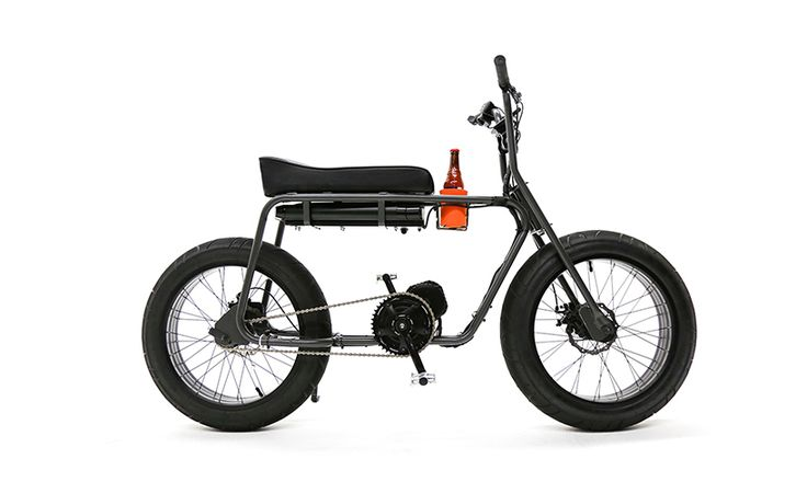lithium cycles super 73 e-bike