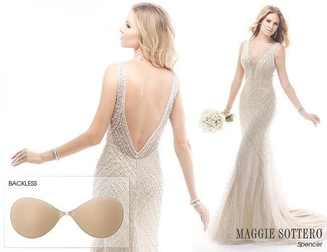 17 Best ideas about Backless Dress Bra on Pinterest   Wedding bra ...