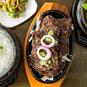Korean food 101: Top 10 essential dishes | Kalbi (grilled beef short ribs) | Sunset.com