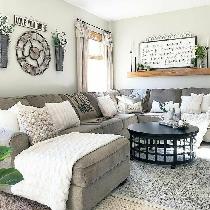 12 Awesome Living Room Designs: Living Room Designs