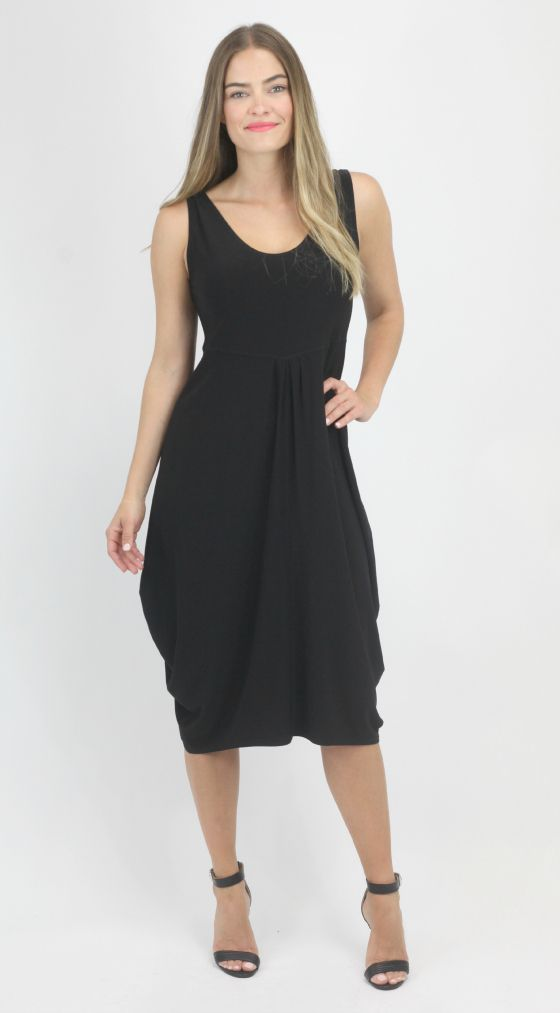 Motto Moon dress