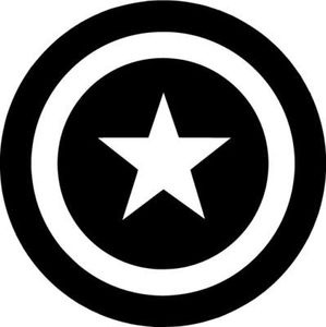 capt america shield dye, help! - Disc Golf Course Review