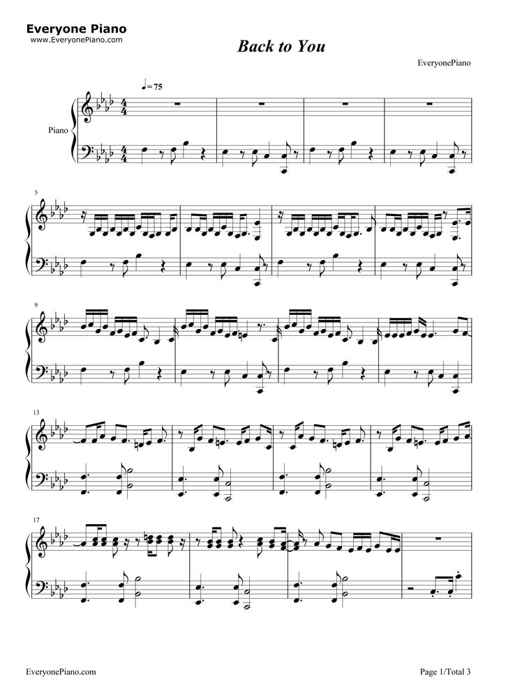 Piano somewhere piano sheet music : 49 best sheet music images on Pinterest | Piano, Sheet music and ...