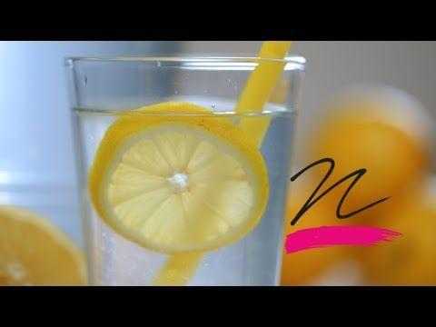 Ezer oka van, hogy citromos vízzel indítsátok a napot! – Még idén! kampány