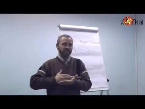Сергей Данилов о Новой Хронологии Фоменко и Носовского