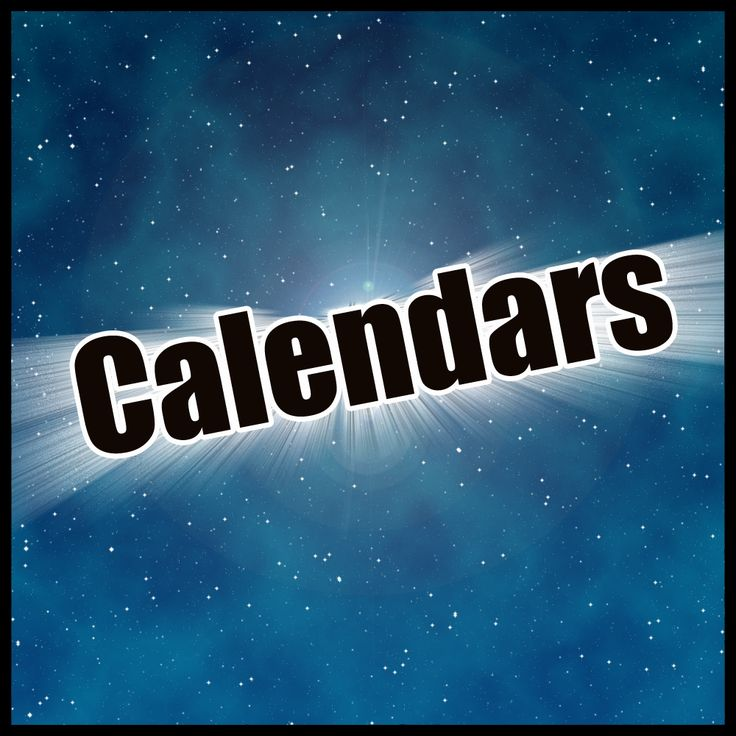 Thousands of calendars available at Zazzle.com