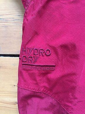 Immaculate-Womens-Sprayway-Hydro-Dry-Waterproof-Jacket-Small-Gore-Tex-Vintage