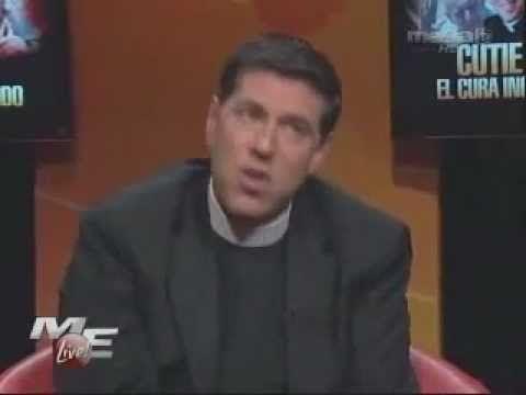 El padre Alberto revela verdades de la religion catolica . 1-3