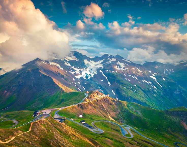 9 of the Most Scenic Drives in Europe | BootsnAll