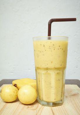 Aprenda a preparar a receita de Suflê de clara com purê de banana mata a vontade de doce com poucas calorias