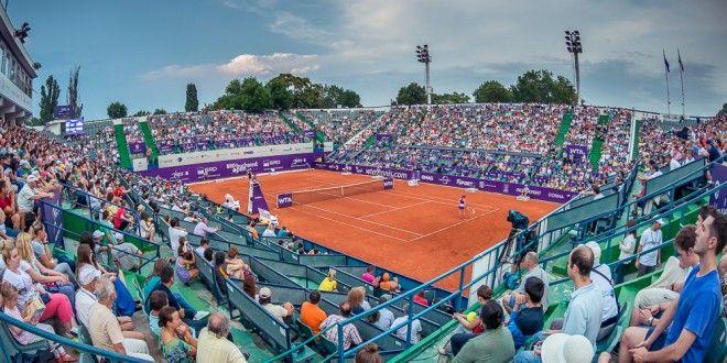 | BRD Bucharest Open: Simona Halep vs Aleksandra Krunic (6-2, 6-4) |