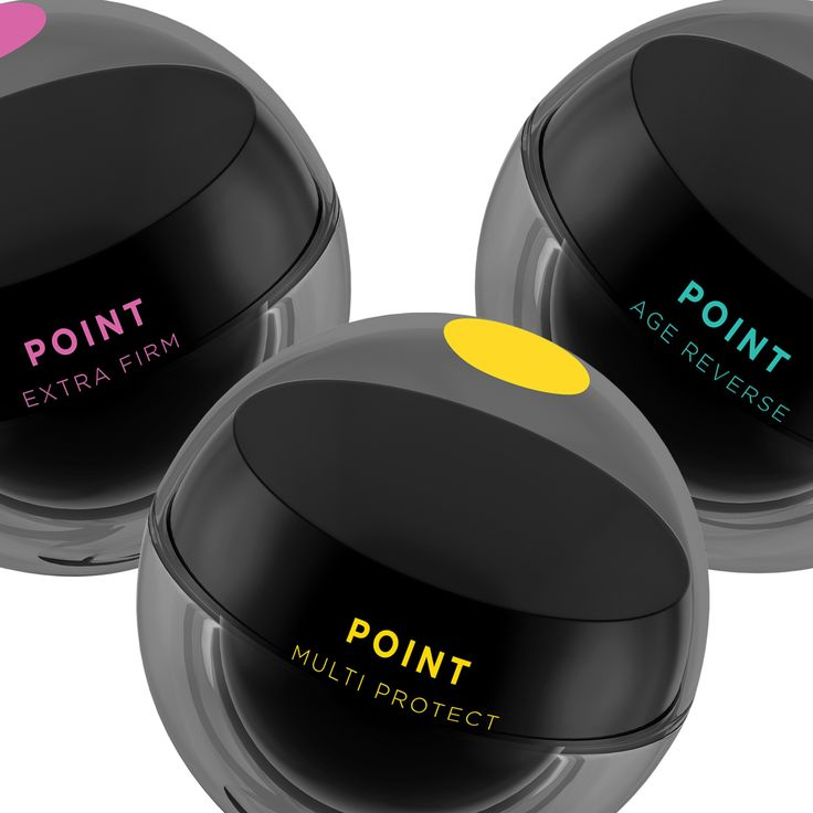 POINT is a range of powerful and luxurious peptide-infused creams formulated specifically to promote healthy looking skin and reverse the signs of ageing #POINT #advancedskincare #healthyskin