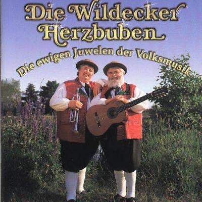 Wildecker Herzbuben - Die Ewigen Juwelen Der Volksmusik