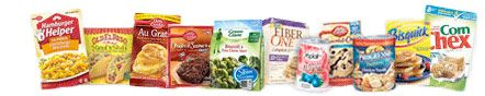 Coupons - Betty Crocker-Sign Up for free and print your Coupons Today.