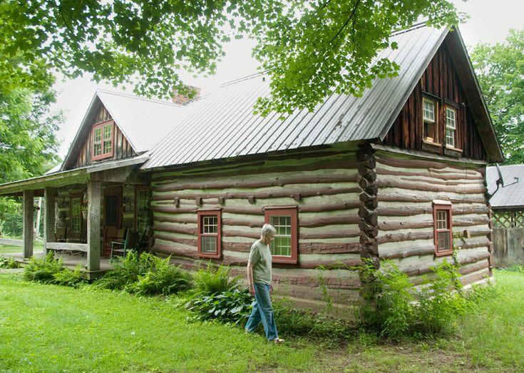 Best 25 Log Homes For Sale Ideas On Pinterest Beauty