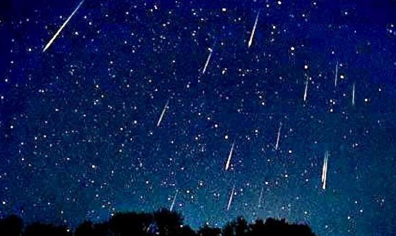 Hoy lluvia de estrellas Cuadrántidas y otro espectáculo celestial más