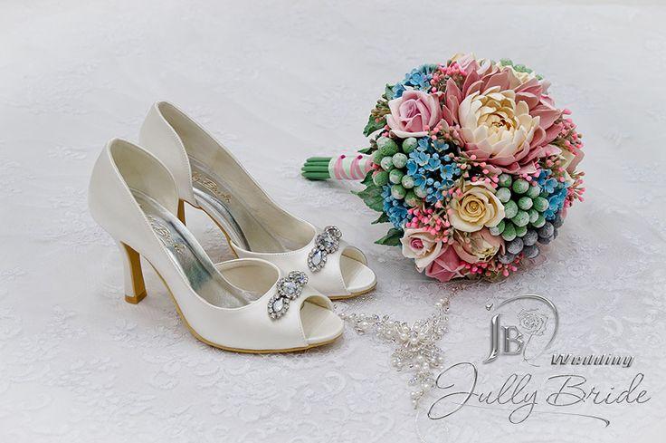 Свадебные туфли 59