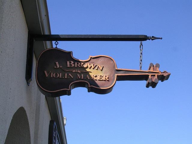 shop in Claremont, California