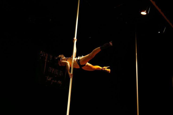 Pole theatre Italy 2016