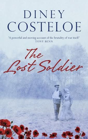 279 best centenary of world war one images on pinterest the the lost soldier by diney costeloe fandeluxe Document