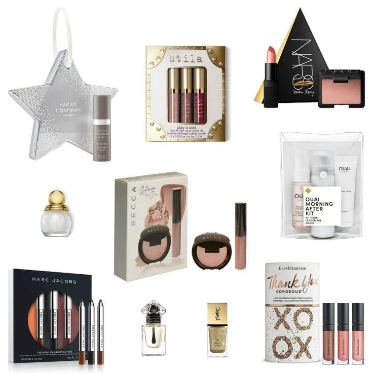 BEAUTY CHRISTMAS GIFTS | £20 & UNDER