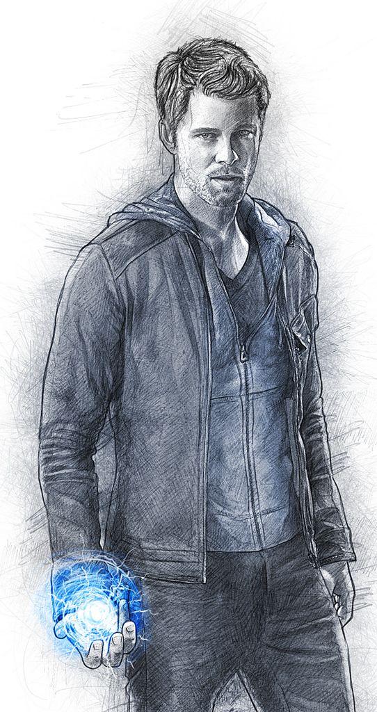 https://flic.kr/p/FEhQNJ | Lincoln - Agents of Shield