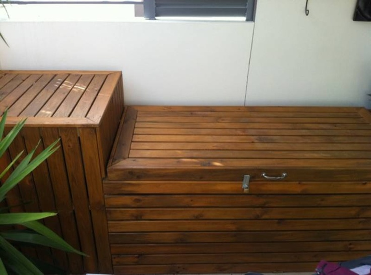 Daybed / Storage Box Dee Why Manly Area image 3