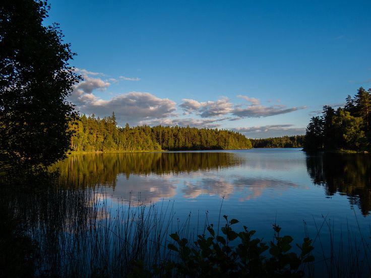 Hätteboda Vildmarkscamping by Kenneth Thunø on 500px