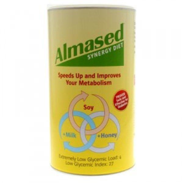Almased diet drink