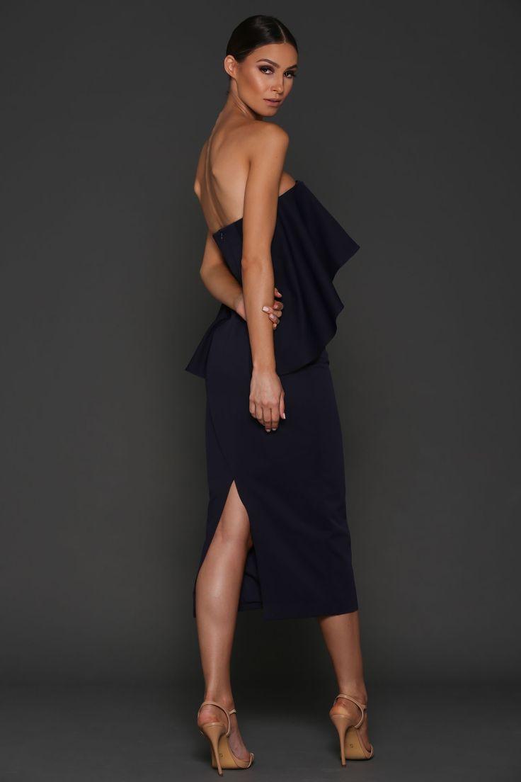 Elle Zeitoune  - Tanisha Dress