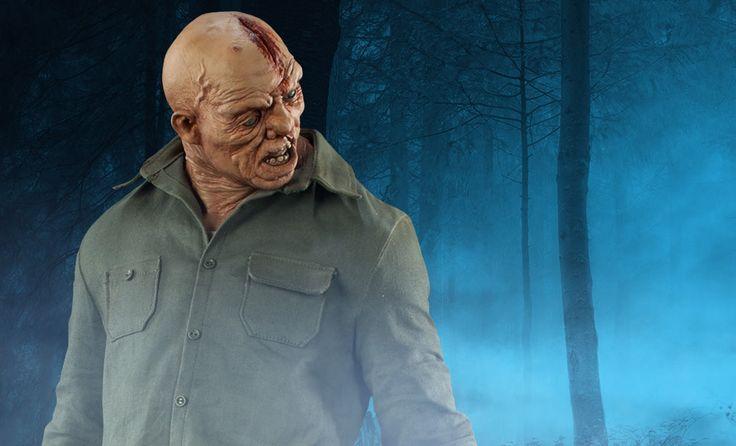 Jason Voorhees - Legend of Crystal Lake Premium Format™ Figure