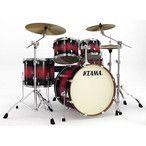 TAMA [タマ] ドラムセット VL52KM [シェルキット+ハードウェアセット]の最安値