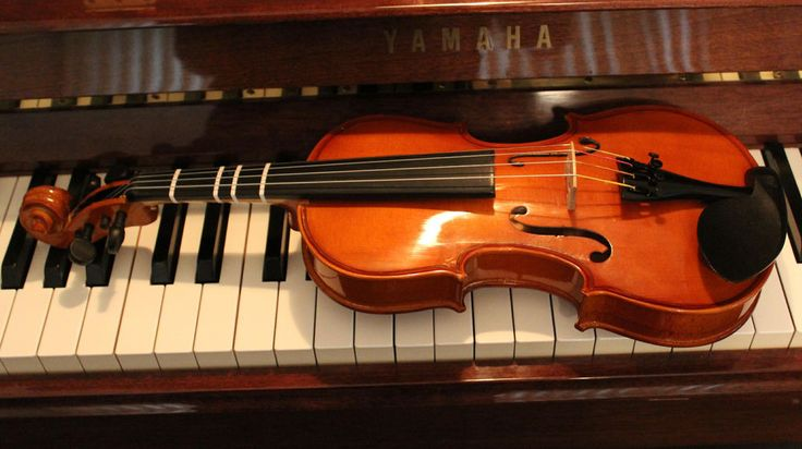 Cecilio CVN-100 1/4 Scale Student Violin, Bow, Case - Excellent Condition #Cecilio