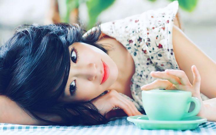 夏日美女清凉写真  #清纯# #写真# #诱惑# #可爱# #夏日#
