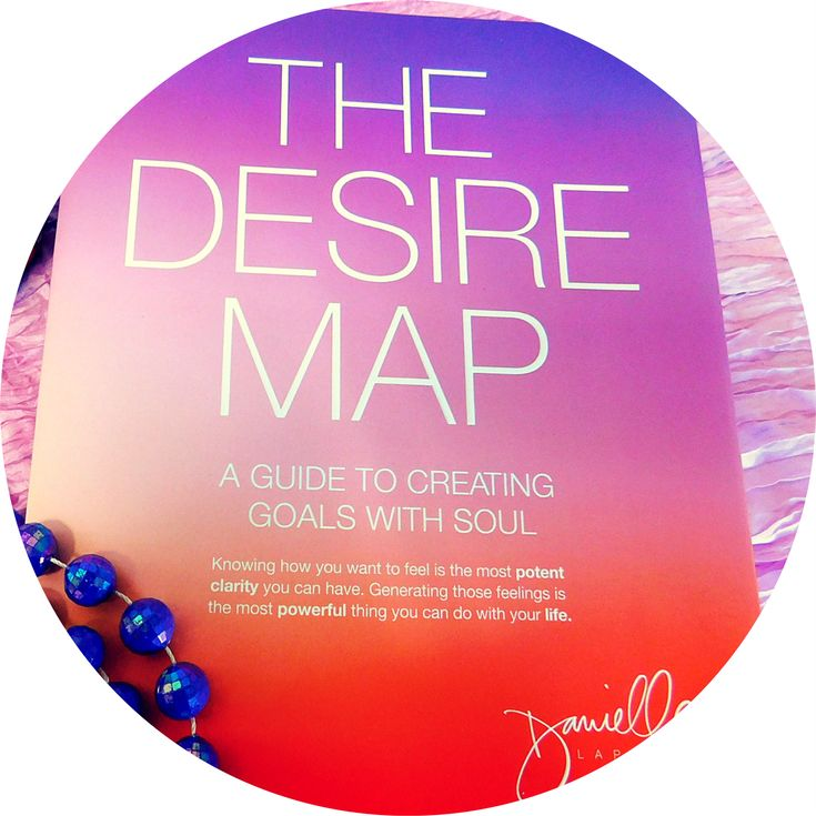 #bestseller The Desire Map: A Guide to Creating Goals With Soul by Danielle LaPorte #desiremap #daniellelaporte