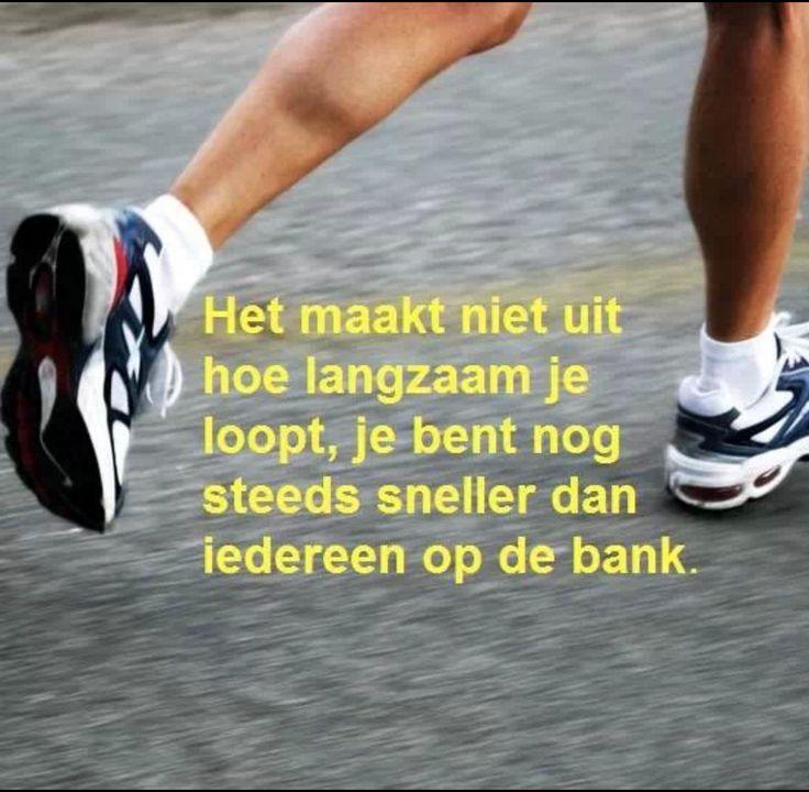 En zo is het maar net!! @Loopmaatjes @hardlopenisleuk #hardlopen pic.twitter.com/Oi02xuLaHn
