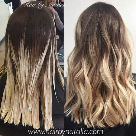 30+ pictures of Sweeping Long Hairstyles   – Hair and beauty
