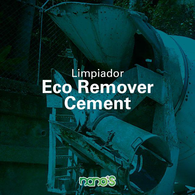 EcoRemoverCement es la solución especializada en eliminar acumulaciones de concreto y cemento https://goo.gl/6ac4oY