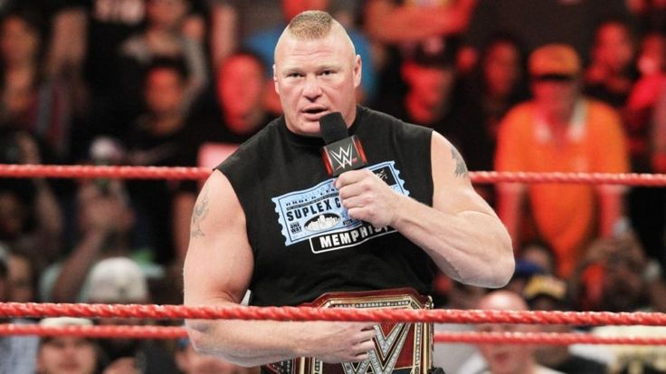 Dana White reveals when Brock Lesnar's WWE contract ends, does this affect WrestleMania plans?