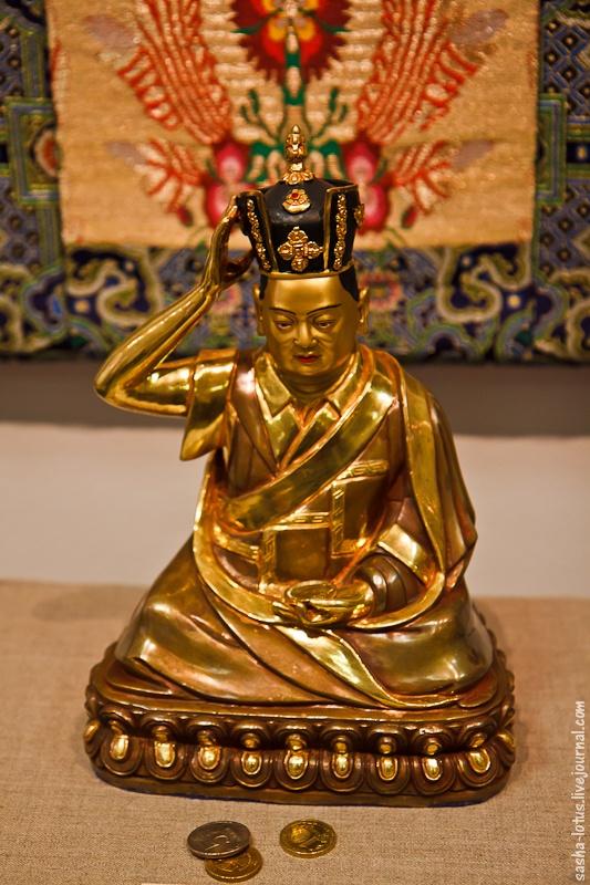 16 Karmapa - Кармапа XVI, Ранджунг Ригпе Дордже - глава линии Карма Кагью, подшколы школы Кагью в тибетском буддизме, которую отличает устная прямая передача знаний от учителя к ученику