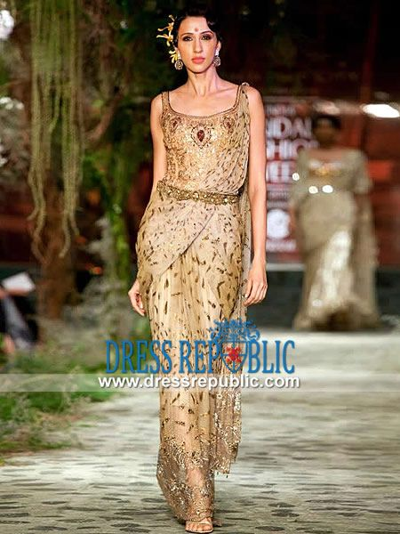 Indian Designer Tarun Tahiliani Couture Collection 2013 UK  Hottest New Party