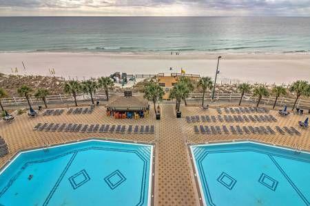 The Summit Condos, Panama City Beach, FL--from Angie!