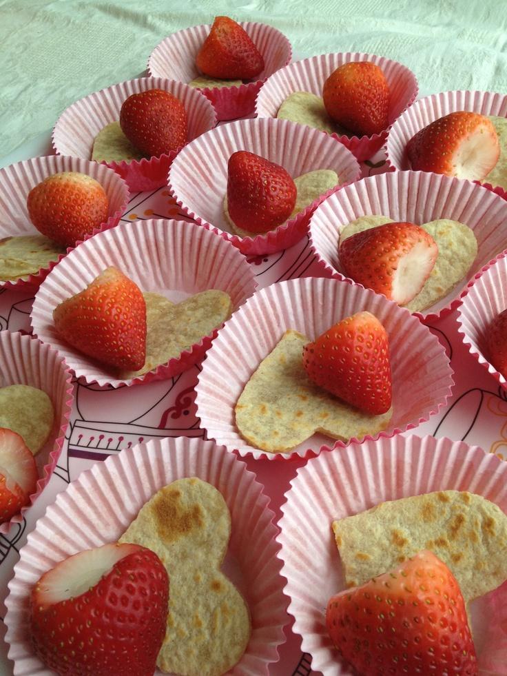 healthy valentine cupcake recipes