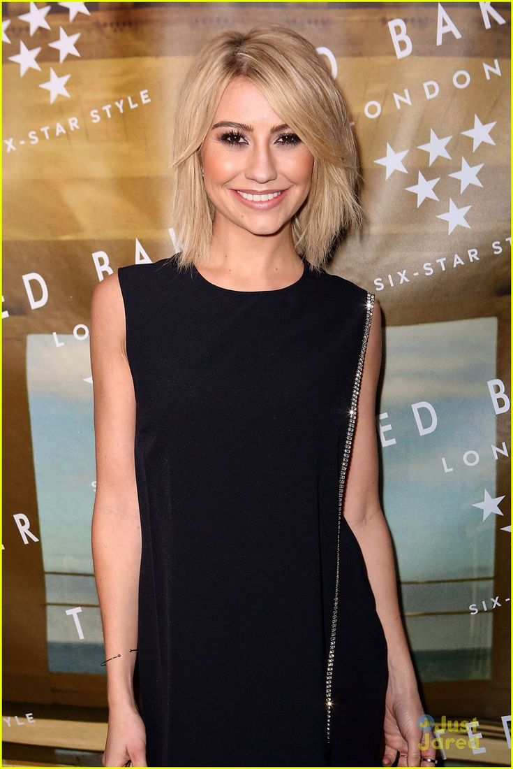 Chelsea Kane, wish i was brave enough to do this!!!