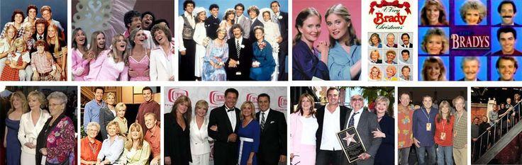 The Bradys 1990 TV Series   BRADY BUNCH - LA TRIBU DE LOS BRADY
